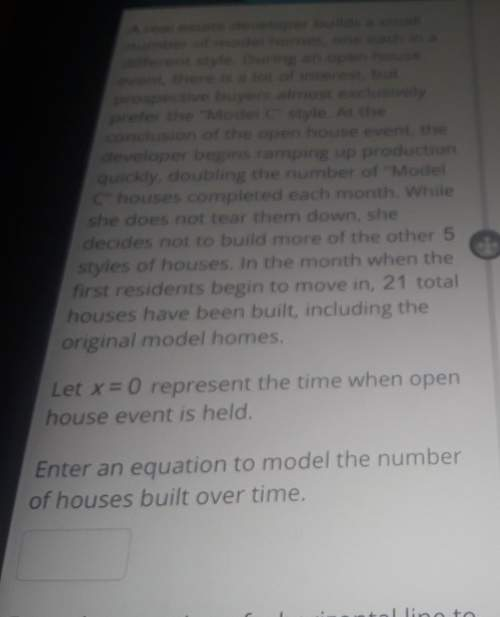 Ineed an equation to the word problem above